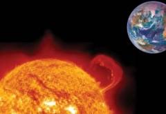Oamenii de știință vorbesc despre «Apocalipsa Căldurii»