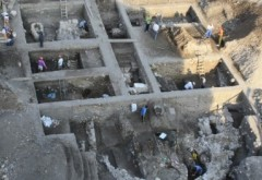Descoperire arheologică EXCEPȚIONALĂ, acoperită la scurt timp cu pământ! Cine NU vrea ca noi să ne cunoaștem istoria?