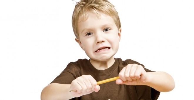 Anxietatea apare din copilarie din cauza unui comportament nepotrivit al parintilor. Cum trebuie sa actioneze acestia