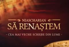 NIASCHARIAN – Un film extraordinar în care savanții străini confirmă prima scriere din lume – cea de la Tărtăria. Trebuie să îl vezi!