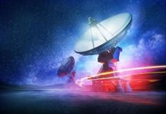 """Adevarul despre """"semnalul extraterestru"""" care a pacalit pe toata lumea! Ce s-a intamplat in realitate"""