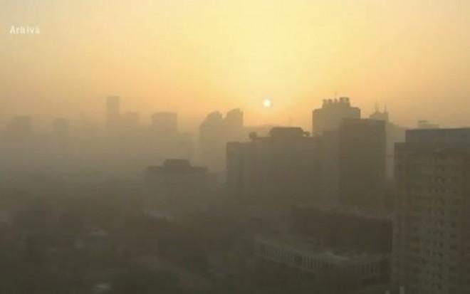 Poluarea din atmosfera poate dauna grav nu doar plamanilor, ci si creierului