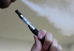 Ce efecte are țigara electronică asupra fumătorilor