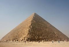 "Exista incaperi secrete in Marea Piramida? Dovezile indica ""anomalii"" in interiorul constructiei"