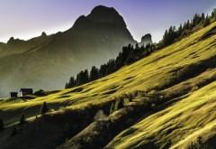 Locul din România care deţine cheia salvării planetei