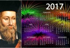 Nostradamus, profeţie înspăimântătoare pentru 2017