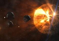 NASA, declaraţie şocantă: Pământul a fost la doi paşi de ''Armageddon''