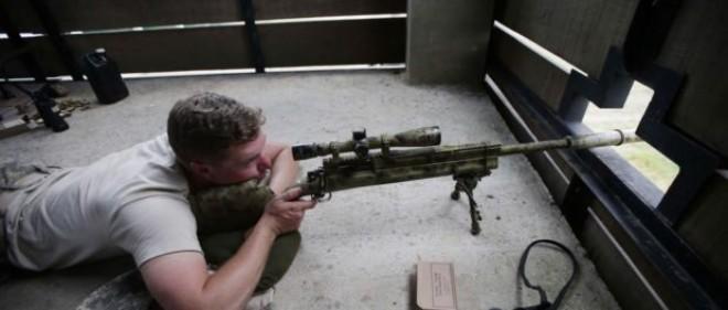 Nebunie curată: Armata americană va folosi gloanțe biodegradabile din care… vor răsări flori modificate genetic