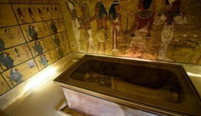Descoperirea secolului! Mormântul lui Tutankhamon ascunde un secret uriaş de mai bine de 3.000 de ani