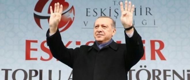 """Cum vrea Erdogan să ne islamizeze. Mesaj către turcii din Europa: """"Faceţi cel puţin cinci copii. Voi sunteţi viitorul Europei"""""""