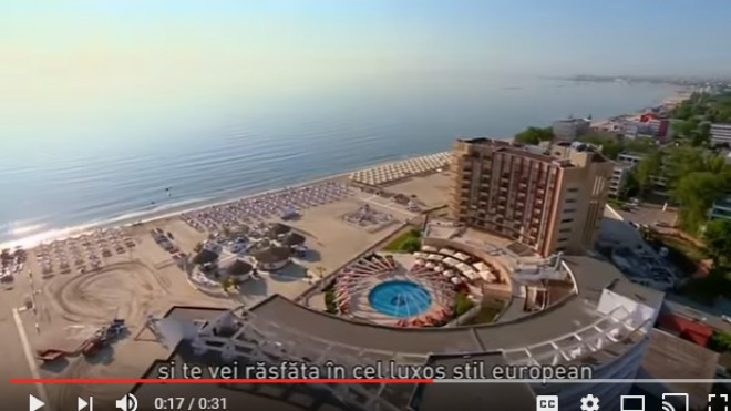 Videoclip senzational despre Romania, realizat de National Geographic. Merita sa-l distribuim sa-l vada toata lumea!