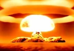 Care sunt cele 9 tari care detin bombe nucleare
