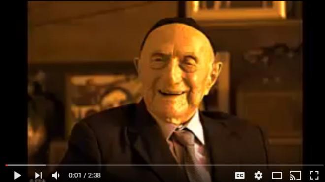 Cel mai bătrân bărbat de pe planetă a încetat din viaţă: Vârstă de Cartea Recordurilor / VIDEO