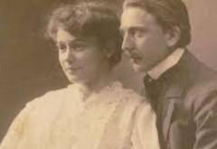 Octavian Goga şi Hortensia Cosma: dragostea adevărată nu învinge întotdeauna