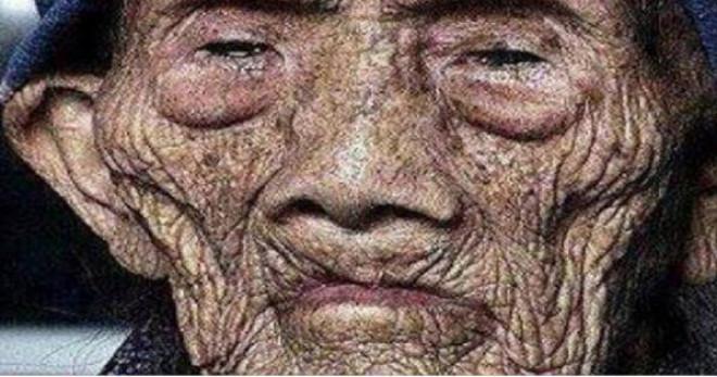 Barbatul care a trait 256 de ani a rupt tacerea de pe patul de moarte si a dezvaluit care sunt secretele sa traiesti peste 100 de ani! Uite dezvaluirile uluitoare