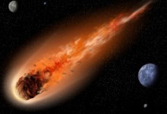 PERICOL IMENS pentru omenire: Un ASTEROID URIAŞ ameninţă Pământul, anunță NASA