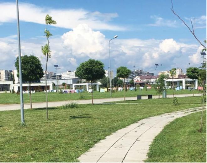 Ploiestenii sunt asteptati sambata in Parcul Municipal Vest, la Tabara Nationala de Sculptura