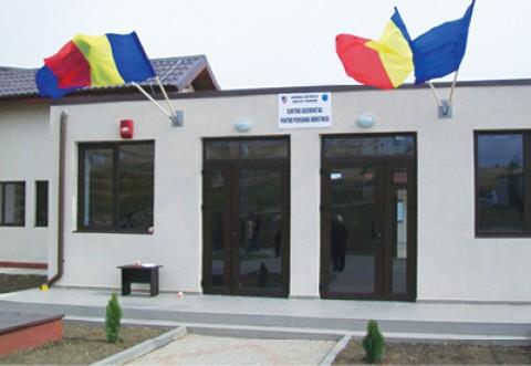 Se fac angajari la Complexul de Servicii Comunitare din comuna Fântânele. Se cauta asistente, ingrijitori, infirmieri si bucatari
