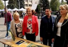 Consiliul Judetean Prahova ii invita pe ploiesteni la Târgul Meşteşugurilor Tradiţionale