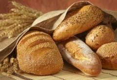 Sărbători de COȘMAR pentru români: prețul la pâine EXPLODEAZĂ până în decembrie. Urmează laptele, carnea și legumele