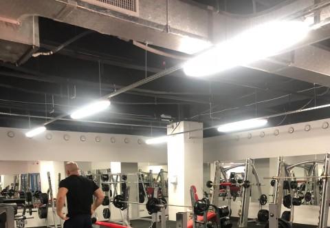 S-a deschis cea mai mare sala de fitness din Ploiesti. MaxGym si-a deschis portile azi, in Winmarkt Omnia si are cel mai bun trainer personal din oras