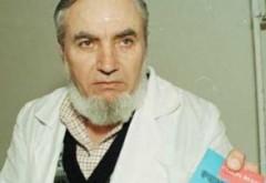 """A murit Constantin Mudava. """"Făcătorul de minuni' al lui Ceaușescu locuia la Câmpina"""
