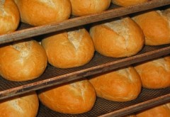 Se scumpește pâinea! Cu cât va crește prețul