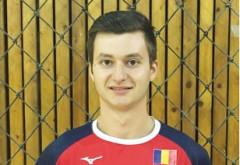 Ploieşteanul Sorin Dragomir, liderul echipei Stiinţa Explorări în meciul cu Arcada