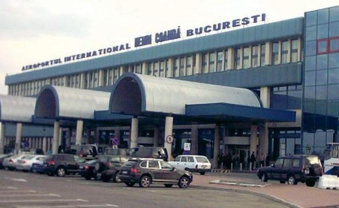 HAOS pe aeroportul Henri Coandă: Niciun avion nu decolează și nu aterizează din cauza ceții