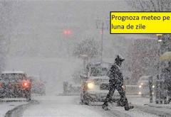 Incepe sa ninga la Ploiesti! Vezi prognoza meteo pentru urmatoarele zile