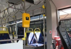 Autobuzele noi ajung in Ploiesti saptamana viitoare