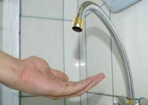 Fara apa potabila, in vestul Ploiestiului! Sute de ploiesteni, afectati