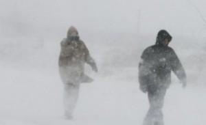 Anunț de ultimă oră de la meteorologi - Vine iarna adevarată! Cinci județe, sub cod galben de ninsoare