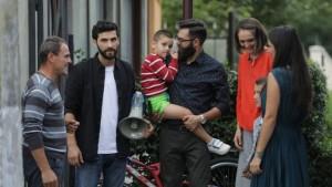 """Echipa"""" Visuri la cheie"""" a făcut fericită o familie din Prahova. Află-i povestea"""