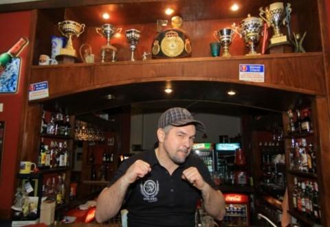 """Doroftei se muta definitiv in Bucuresti. """"Mosu'"""" acuza administratia locala ca si-a batut joc de familia lui"""