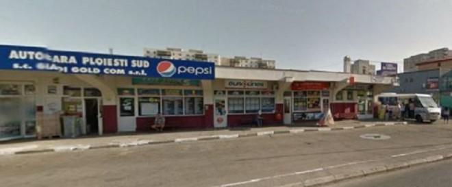 Un tanar de 21 de ani a facut infarct in Autogara Ploiești Sud. Din pacate, acesta a decedat la spital