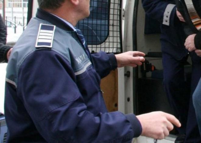 """""""Basarab"""" a fost arestat preventiv. Este cercetat pentru 38 de infracţiuni"""