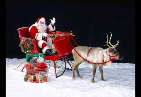 Mos Craciun va aduce daruri copiilor din Baicoi. Primarul Marius Constantin a anuntat programul impartirii cadourilor
