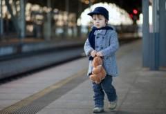 Doi părinți din București au uitat copiii într-un loc de joacă din Brașov. Și-au adus aminte pe la Comarnic