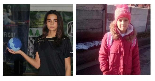 """CUTREMURATOR! Doua surori din comuna Brazi au o copilarie mizerabila! Sunt """"pândite"""" de un proxenet care a facut 28 de ani de inchisoare pentru CRIMA"""