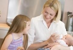 Ce se întâmplă cu concediul şi indemnizaţia lunară pentru creşterea copiilor. Ce venituri se iau in calcul