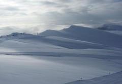 S-au deschis partiile din Sinaia. Vezi aici unde poti schia si ce program are gondola