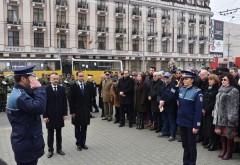 La Ploiesti vor avea loc manifestari dedicate Zilei Victoriei Revoluției Române și a Libertății