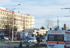 Ambulanţa Prahova a început anul cu un record de intervenţii