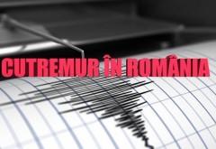 Se zguduie pământul în România: Un nou cutremur a avut loc, al doilea în numai 12 ore