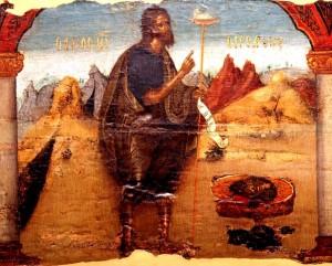 Tradiții de Sfântul Ion