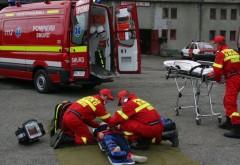 24 de urgente medicale, in Prahova, in ultimele 24 de ore