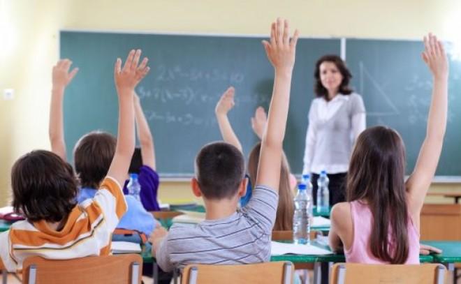 Vești bune pentru profesori! Ce vor primi aceștia începând cu anul 2019