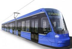 Ploiestiul primeste 20 de tramvaie, 9 autobuze electrice si 20 de troleibuze, toate, NOI!