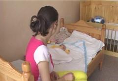 Peste 150 de minore au născut anul trecut la Maternitatea Ploiești!